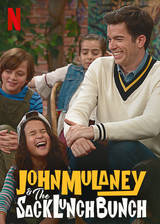 Movie John Mulaney & the Sack Lunch Bunch