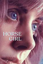 Movie Horse Girl