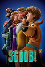 Movie Scoob!