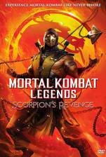 Movie Mortal Kombat Legends: Scorpions Revenge