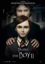 Movie Brahms: The Boy II (Bramhs' Curse)