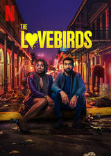 Movie The Lovebirds