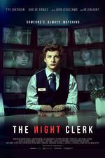 Movie The Night Clerk