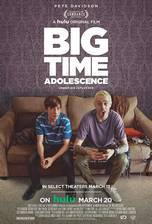 Movie Big Time Adolescence