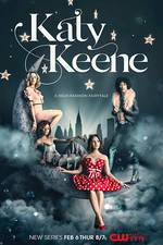 Movie Katy Keene