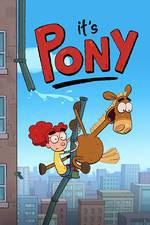 Movie It's Pony