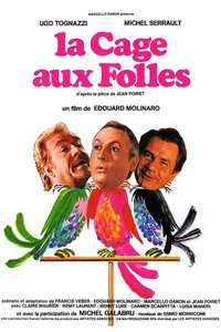 La Cage aux Folles (Birds of a Feather: The Mad Cage)