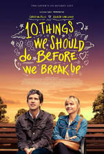 Movie 10 Things We Should Do Before We Break Up