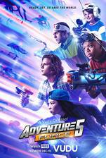Movie Adventure Force 5