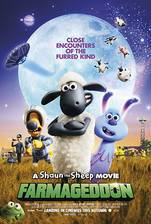 Movie A Shaun the Sheep Movie: Farmageddon