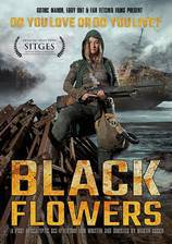 Movie Black Flowers (Atomic Apocalypse )