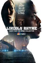 Movie Lincoln Rhyme: Hunt for the Bone Collector
