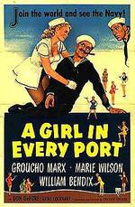 Movie A Girl in Every Port