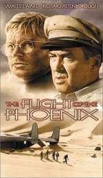 Movie The Flight of the Phoenix