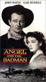Movie Angel and the Badman