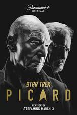Movie Star Trek: Picard