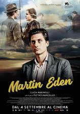 Movie Martin Eden