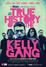 Movie True History of the Kelly Gang