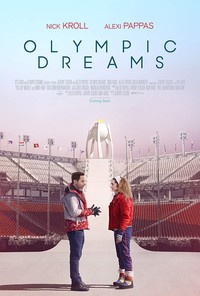 Olympic Dreams