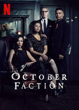 Movie October Faction