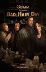 Movie Grimm: Bad Hair Day