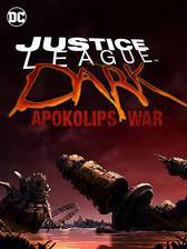Movie Justice League Dark: Apokolips War