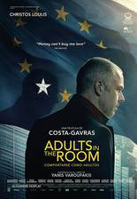 Movie Adults in the Room
