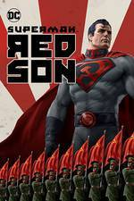 Movie Superman: Red Son