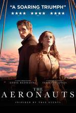 Movie The Aeronauts