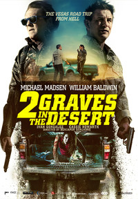 2 Graves in the Desert (Trunk)