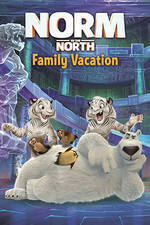Movie Norm of the North: Family Vacation