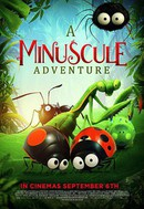 Minuscule 2: Mandibles from Far Away (A Minuscule Adventure)
