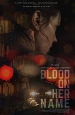 Movie Blood on Her Name