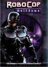 Movie RoboCop: Prime Directives