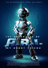Movie The Adventure of A.R.I.: My Robot Friend