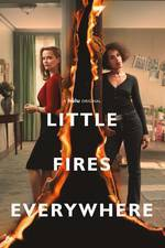 Movie Little Fires Everywhere