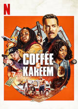 Movie Coffee & Kareem