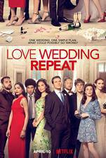 Movie Love. Wedding. Repeat