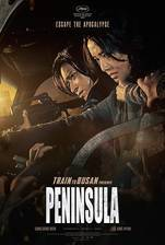 Peninsula (Train to Busan 2)