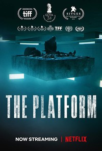 The Platform (El hoyo)