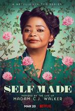 Movie Self Made: Inspired by the Life of Madam C.J. Walker