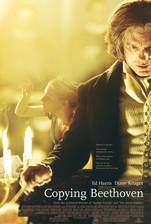 Movie Copying Beethoven