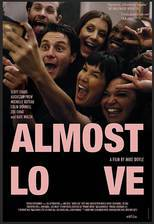 Movie Almost Love (Sell By)