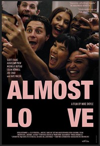 Almost Love (Sell By)