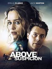 Movie Above Suspicion