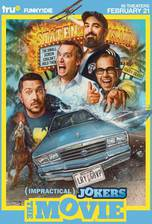 Movie Impractical Jokers: The Movie