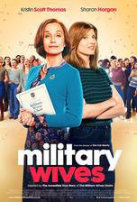 Movie Military Wives