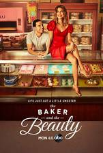 Movie The Baker and the Beauty