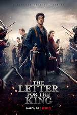 Movie The Letter for the King