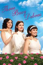 Movie Three Busy Debras